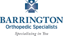 Barrington Orthopedic Specialists logo icon