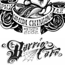 Barrio Cafe logo icon