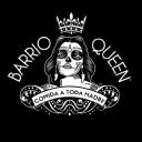 Barrio Queen logo icon