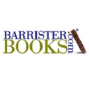 BarristerBooks, Inc. logo