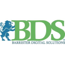 Barrister Digital Solutions logo