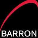 Barron Fact logo icon