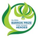 Barron Prize logo icon