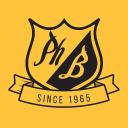 PHILIP H. BARRON REALTY COMPANY logo
