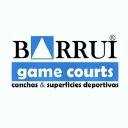 Barrui game courts logo