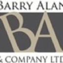 Barry Alan & Company Ltd. logo