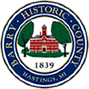 Barry County logo icon