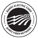 Barry Electric Cooperative logo icon