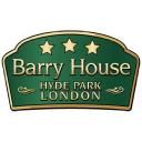 Barry House Hyde Park London logo