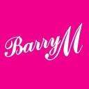 Barry M Cosmetics logo