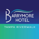 The Barrymore Hotel logo icon