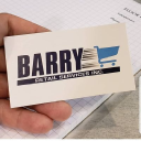 Barry Retail Services Inc. logo
