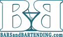 Bars-and-Bartending.com logo