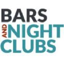 Barsandnightclubs logo icon