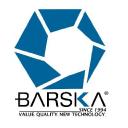 Barska logo icon