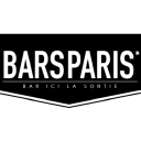 Bars Paris logo icon