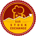 Bar Stock Exchange logo icon
