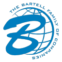 Bartell Global logo icon