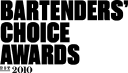 Bartenders' Choice Award logo