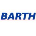Barth Industries Co. logo