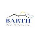 Barth Roofing logo icon