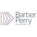 Bartier Perry Lawyers logo icon