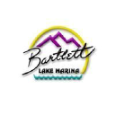 Bartlett Lake Marina logo