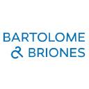 BARTOLOME & BRIONES SLP logo
