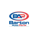 Barton Auto Parts logo