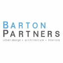 BartonPartners Architects Planners, Inc. logo