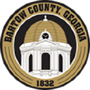 Welcome To Bartow County, Georgia logo icon