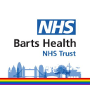 Barts Health NHS Trust - Send cold emails to Barts Health NHS Trust