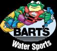 Bart's Water Sports Logo