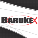 BARUKE - Engineering | Special Welding | Manufacture logo