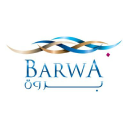 Barwa Real Estate Group logo icon