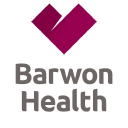 Barwon Health logo icon