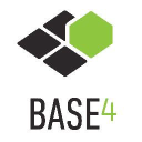 Base4 International logo