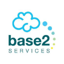 Base2 Services logo icon