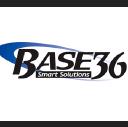 Base36 logo icon