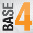BASE4 Security logo