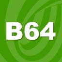 base64encode.org logo icon