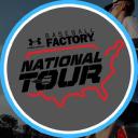 Baseball Factory logo icon