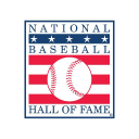 National Baseball Hall Of Fame And Museum logo icon