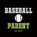 Baseball Mom Stuff logo icon