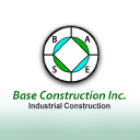 Base Construction logo icon
