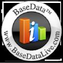 Base Data Live logo icon