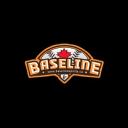 Baselinesports logo icon