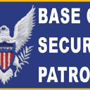 Base One Security Patrol logo