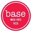 Base Wood Fired Pizza logo icon