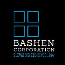 Bashen Corporation logo